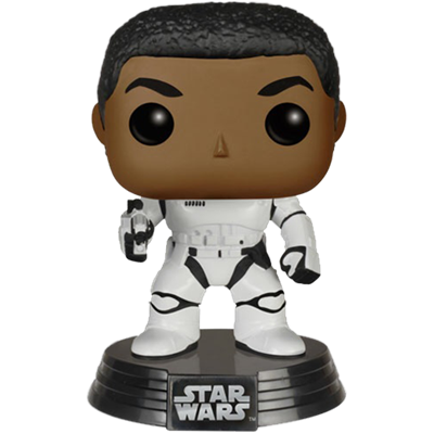 Funko Pop! Star Wars Finn