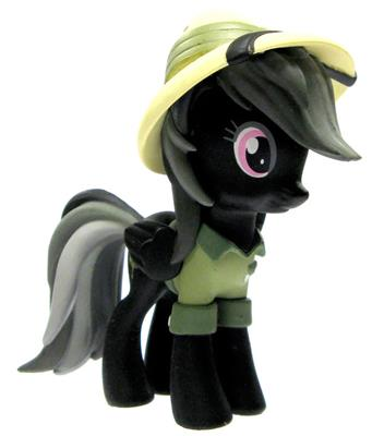 Mystery Minis My Little Pony Series 2 Daring Do