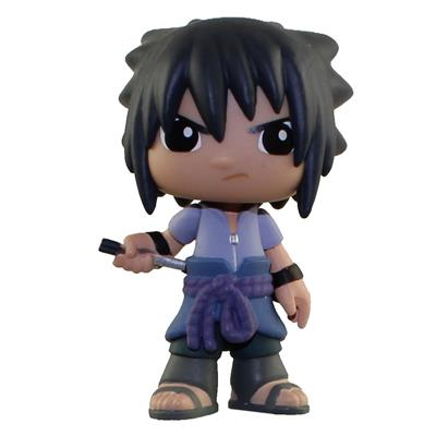 Mystery Minis Best of Anime Series 2 Sasuke