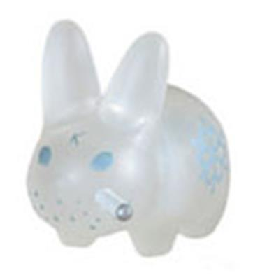 Kid Robot Labbit Packs Xmas Wonderland: Jack Frost Stock