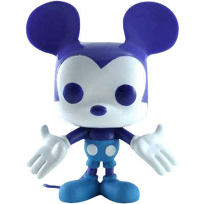 Funko Pop! Giant Mickey Mouse (Blue)