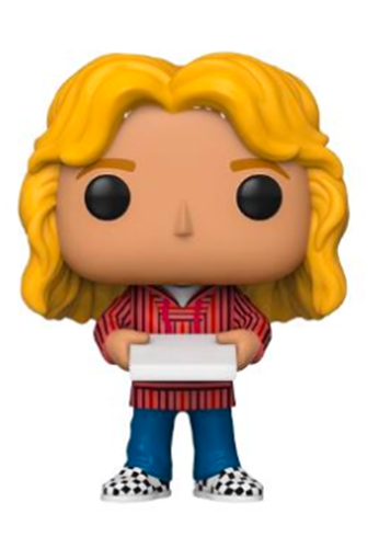 Funko Pop! Movies Jeff Spicoli (Pizza)