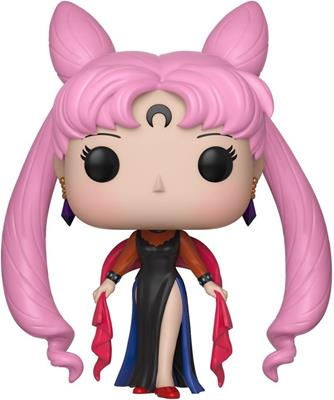 Funko Pop! Animation Black Lady