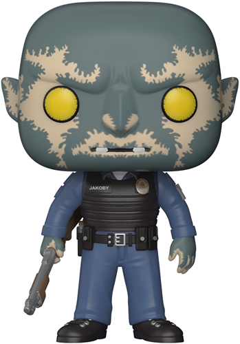 Funko Pop! Movies Nick Jakoby