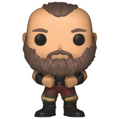 Funko Pop! Wrestling Braun Strowman Icon