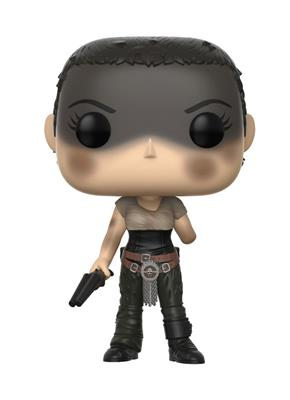 Funko Pop! Movies Furiosa (Missing Arm) Icon