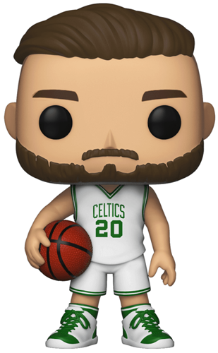 Funko Pop! Sports Gordon Hayward