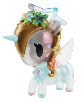 Tokidoki Unicorno Series 7 Star Fairy