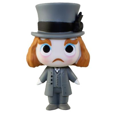 Mystery Minis Alice Through the Looking Glass Mad Hatter (Frown)