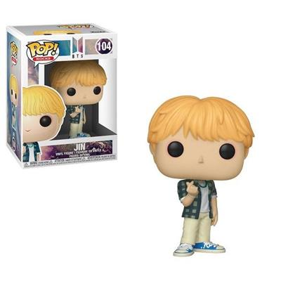 Funko Pop! Rocks Jin