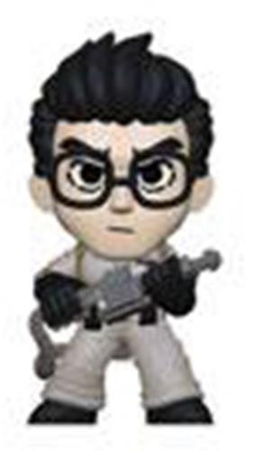 Mystery Minis Ghostbusters Dr. Egon Spengler w/ Proton Pack