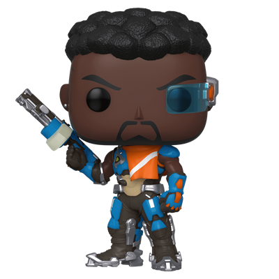 Funko Pop! Games Baptiste