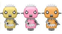 Rosie the Robot (3 Pack)