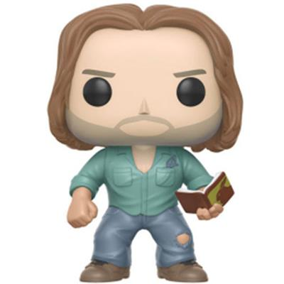 Funko Pop! Television 'Sawyer' James Ford Icon Thumb