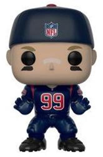 Funko Pop! Football J.J. Watt (Alternate Uniform)