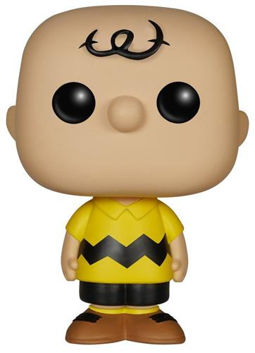 Funko Pop! Animation Charlie Brown