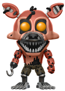 Funko Pop! Games Foxy (Nightmare)
