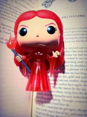 Covetly: Funko: Pop! Game of Thrones: Melisandre