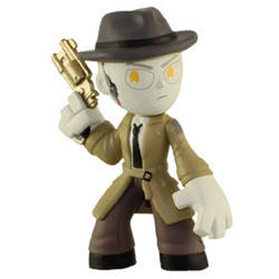 Mystery Minis Fallout 4 Nick Valentine