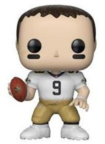 Funko Pop! Football Drew Brees (Alternate Uniform)