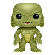 Funko Pop! Movies Creature From the Black Lagoon