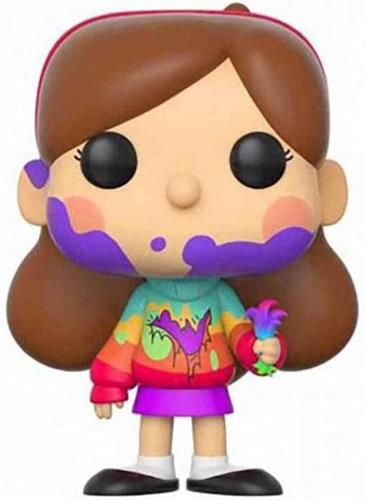 Funko Pop! Animation Mabelcorn Mabel Icon