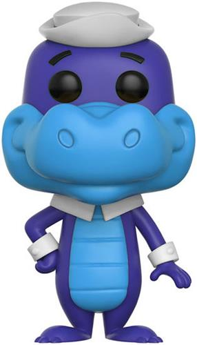 Funko Pop! Animation Wally Gator (Blue) - CHASE