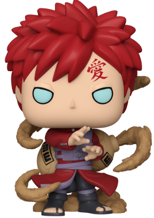 Funko Pop! Animation Gaara