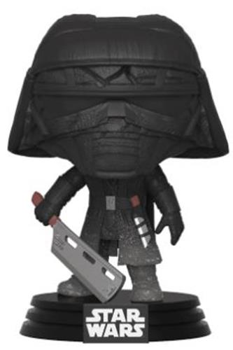 Funko Pop! Star Wars Knight of Ren (Heavy Blade)