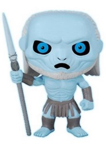 Funko Pop! Game of Thrones White Walker (Glow in the Dark)