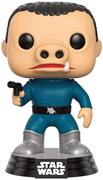 Funko Pop! Star Wars Snaggletooth (Blue)