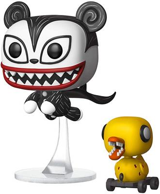 Funko Pop! Disney Vampire Teddy (w/ Duck)