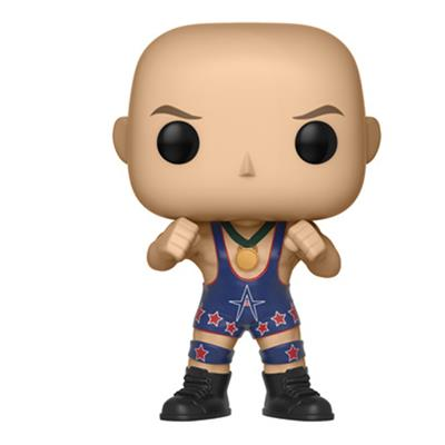 Funko Pop! Wrestling Kurt Angle
