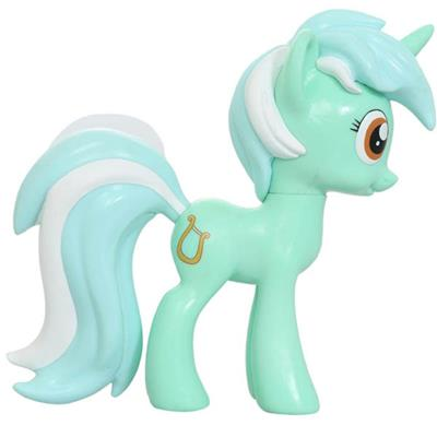 Mystery Minis My Little Pony Series 2 Lyra