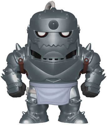 Funko Pop! Animation Alphonse Elric