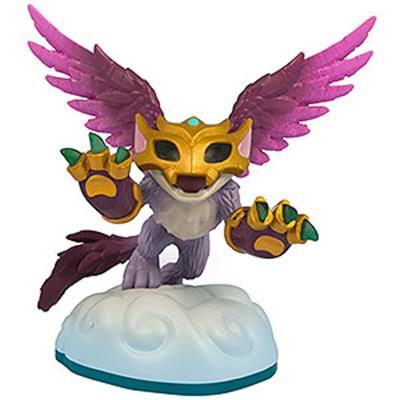 Skylanders Swap Force Scratch Icon