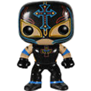 Funko Pop! Wrestling Rey Mysterio (Black)