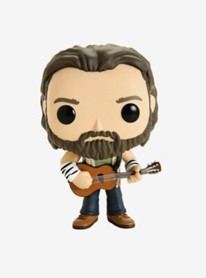 Funko Pop! Wrestling Elias