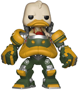 Funko Pop! Games Howard the Duck - 6""
