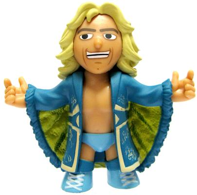 "Mystery Minis WWE Series 1 ""Nature Boy"" Ric Flair"