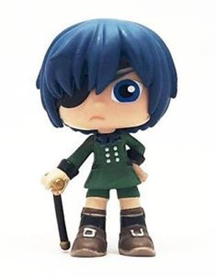 Mystery Minis Best of Anime Series 1 Ciel Phantomhive