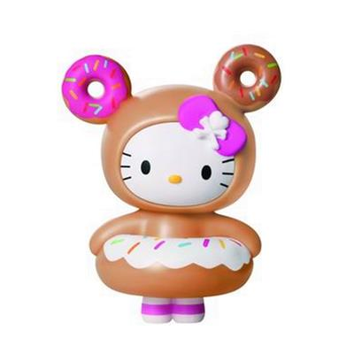 Tokidoki Hello Kitty 7-Eleven Donut Kitty Icon Thumb