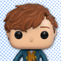 Funko Pop! Fantastic Beasts