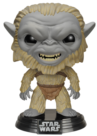 Funko Pop! Star Wars Varmik