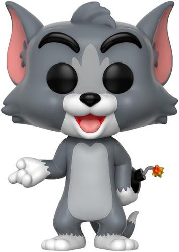 Funko Pop! Animation Tom (w/ Bomb)