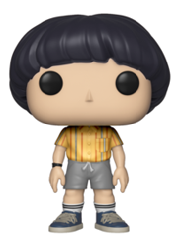 Funko Pop! Television Mike