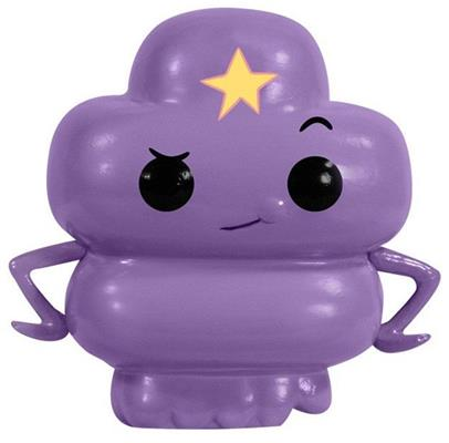 Funko Pop! Television Lumpy Space Princess