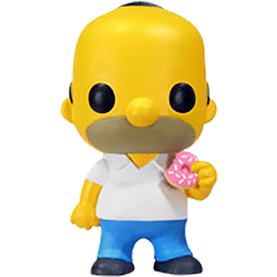 Funko Pop! Television Homer Simpson