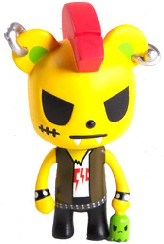 Tokidoki Royal Pride Series 1 Stitch