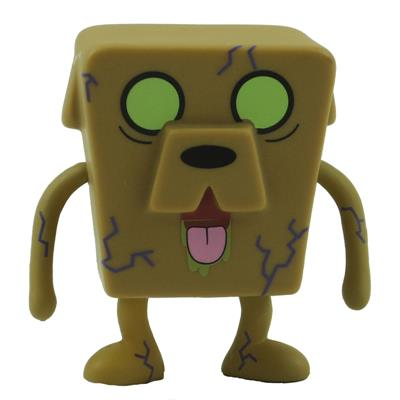 Mystery Minis Adventure Time Zombie Jake Icon